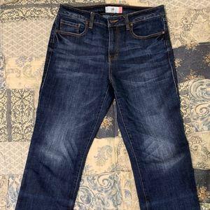 Cabi True Boyfriend Jeans
